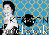 Like Studio9:05 on Facebook!