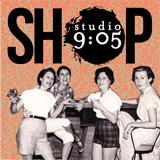 Shop Studio9:05 Online!