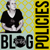 Blog Policies